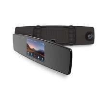 Xiaomi YI Mirror Dash Camera International Edition