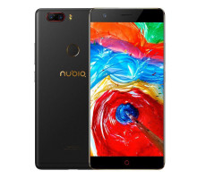 Смартфон ZTE Nubia Z17 Lite 6/64GB Black