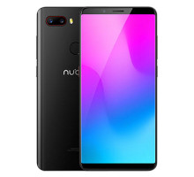 Смартфон ZTE Nubia Z18 Mini 6/128GB Black