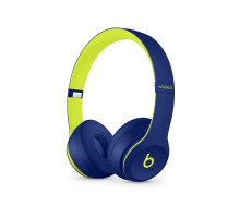 Beats by Dr. Dre Solo3 Wireless Pop Indigo (MRRF2)