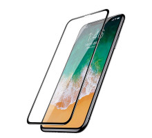 Baseus Glass 0.23 PET Soft 3D Anti-Blue Light iPhone X (SGAPIPHX-KA01)