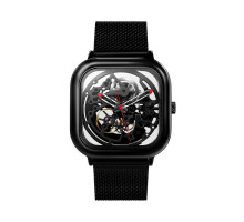 Xiaomi CIGA Design full hollow mechanical watches Black