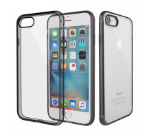 Case for iPhone 6/6s ROCK Pure Series Crystal Clear