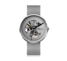 Мужские часы Xiaomi CIGA Design MY Series Mechanical Watch Silver (M021-SISI-13)