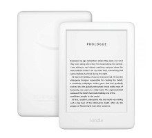 Электронная книга Amazon Kindle All-new 10th Gen. 2019 White