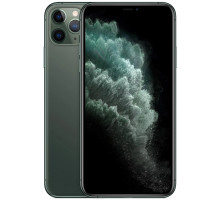 Смартфон Apple iPhone 11 Pro Max 64GB Midnight Green (MWH22)