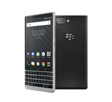 BlackBerry KEY2 6/64GB Dual Silver
