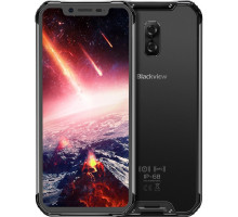 Смартфон Blackview BV9600 4/64GB Black/Gray