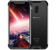 Смартфон Blackview BV9600 4/64GB Silver