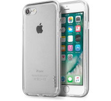 Laut Exo-Frame Silver for iPhone 7 (LAUT_IP7_EX_SL)