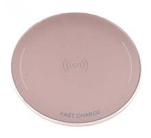 Simple Case Wireless Charging 2A Rose Gold (WP110)