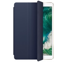 Apple Smart Case Dark Blue for iPad 2017 (high copy)