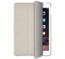 Macally Protective Case and Stand for iPad 2017 Gold (BSTAND5-GO)