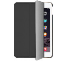 Macally Protective Case and Stand for iPad 2017 Gray (BSTAND5-G)