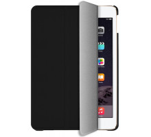 Macally Protective Case and Stand for iPad 2017 Black (BSTAND5-B)