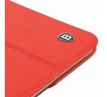 Baseus Pasen Leather for iPad Air 2 Red
