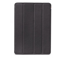 Decoded Leather Slim Cover Black for iPad Pro 9.7 (D6IPA7SC1BK)