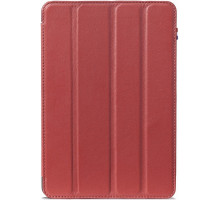 Decoded Leather Slim Cover Red for iPad mini 4 (D5IPAM4SC1RD)