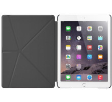 Laut Trifolio Black for iPad Air 2 (LAUT_IPA2_TF_BK)