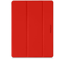Macally Protective Case and Stand for iPad Pro 12.9 Red (BSTANDPRO-R)