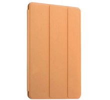 Apple Smart Case Light Brown for iPad Pro 12.9 2017 (high copy)