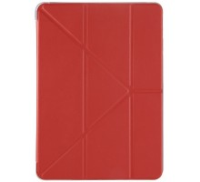 Baseus Jane Y-type Leather Case Red for iPad Pro 10.5