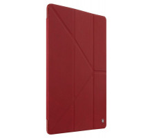 Baseus Terse Leather Case Red for iPad Pro 12.9