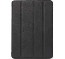 Decoded Leather Slim Cover for iPad Pro 9.7 2017 Black (D7IPASC1BK)