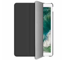 Macally Protective Case and Stand Gray for iPad Pro 12.9 2017 (BSTANDPRO2L-G)