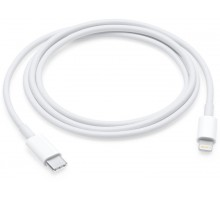 Apple USB-C to Lightning Cable 1 m (MK0X2)