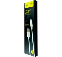 Hoco X1 Lightning Cable White (3m)