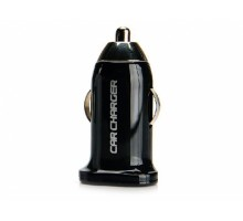 Remax Car Charger Black 2.1A