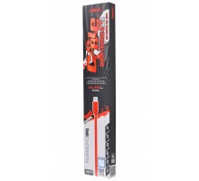 Remax Safe Charge Speed and Data Cable (1m) Red (RC-001i)