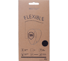 Bestsuit 9H Flexible Glass for Xiaomi Redmi 4x