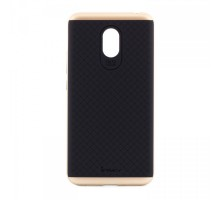 iPaky TPU+PC Gold for Meizu M5