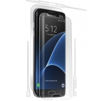 Bestsuit Full Body Screen Cover for Samsung Galaxy S7 Edge G935