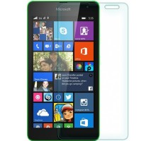 for Microsoft Lumia 535 Clear
