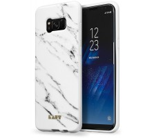 Laut Huex Elements Marble White for Samsung Galaxy S8 (LAUT_S8_HXE_MW)