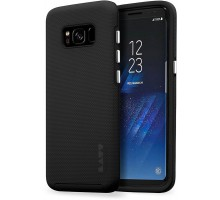 Laut Shield Black for Samsung Galaxy S8 (LAUT_S8_SH_BK)
