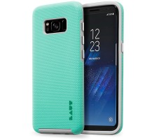 Laut Shield Mint for Samsung Galaxy S8 (LAUT_S8_SH_MT)