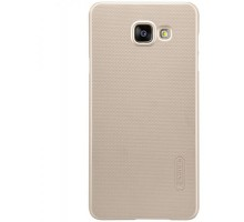Nillkin Frosted Shield for Samsung Galaxy A7 2016 (A710F) Gold