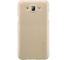 Nillkin Frosted Shield for Samsung Galaxy J5 2016 J510H Gold