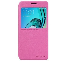 Nillkin Sparkle Series for Samsung Galaxy A3 2016 A310F Pink
