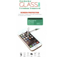 Premium Tempered Slim for Samsung Galaxy A3 (A300) Clear