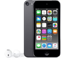Apple iPod touch 6Gen 128GB Space Gray (MKWU2LL)