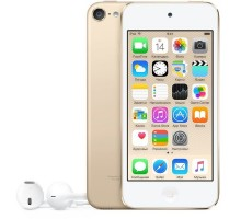 Apple iPod touch 6Gen 128GB Gold (MKWM2LL)
