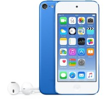 Apple iPod touch 6Gen 32GB Blue (MKHV2LL)