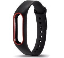 Xiaomi Mi Band 2 Black/Red