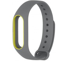 Xiaomi Mi Band 2 Gray/Yellow