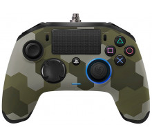 Nacon Revolution Pro Controller Green Camo (PS4)